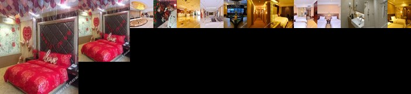 Orange Fashion Hotel Baotou