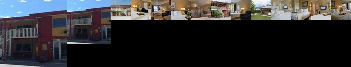 Maple Leaf Motel Inn Towne