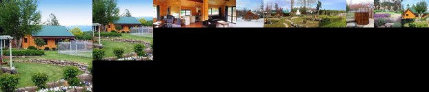 Mirabell Chalets