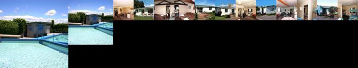 Omokoroa Kiwi Holiday Park