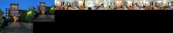 Rich Hotel Bishkek