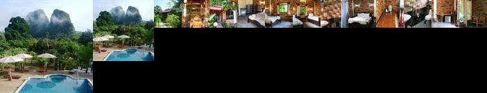 The Hotel Khaosok and Spa