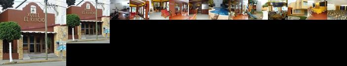 Hotel El Rancho San Juan Bautista Tuxtepec