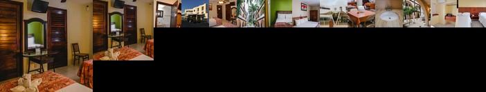 Hotel Parador Cancun