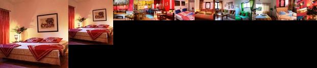 Casa Rosa y Casa del Cafe Catemaco
