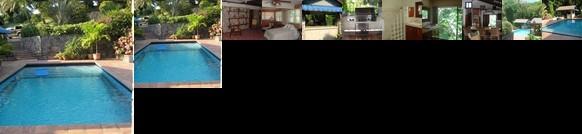 Woodlands Estate House