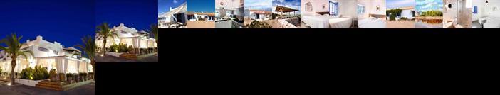 Casitas Rurales Ca's Carabiners - Formentera Mar