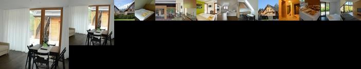 Hotel Sanje ob Soci