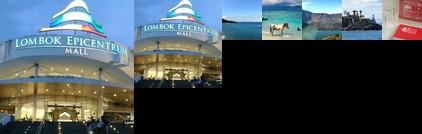 Pondok Tetebatu Cottages and Cafe