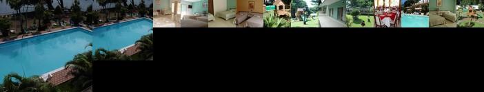 Hotel Playa Azul Catemaco