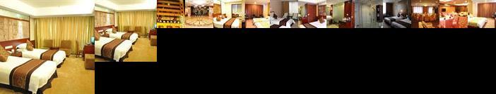 Zhendong Hotel Yongkang
