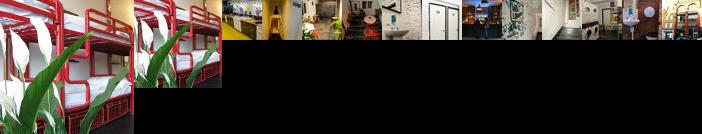 The Dictionary Hostel