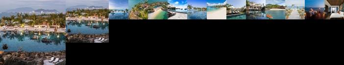 Khu nghỉ dưỡng Amiana Resort Nha Trang