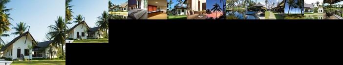 Khaolak Blue Lagoon Resort