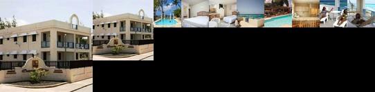 Ocean Bliss Apartments
