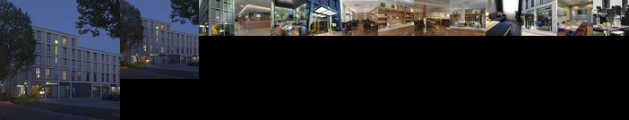 Premier Inn Heidelberg City Zentrum