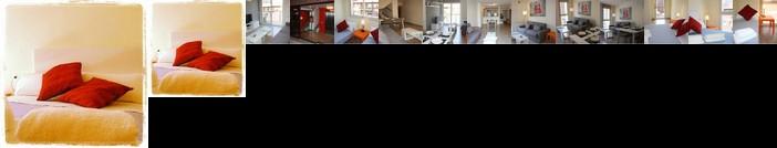 Alguera Apartments Independencia