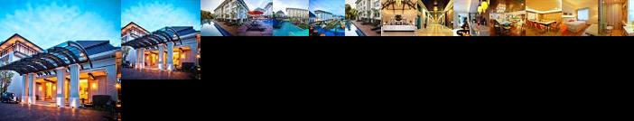 Harris Hotel & Conventions Malang