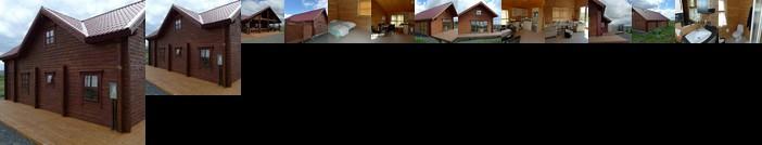 Lax-a Geysir Cottages