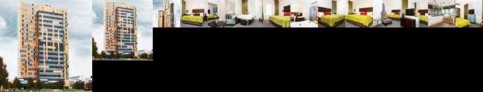 Elite Hotel Ideon Lund