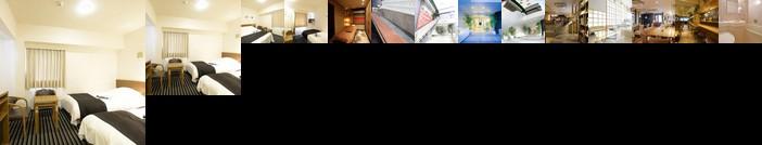 APA Hotel Mito-eki Kita