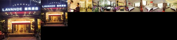 Lavande Hotel Dongwan Tangxia
