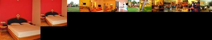 Mayas Resort