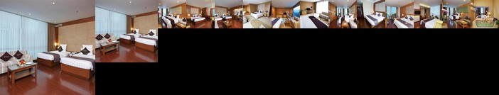 EdenStar Saigon Hotel & Spa