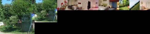 Chambres d'hotes- Le Pre aux Anes