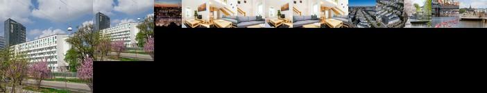 ApartDirect Hammarby Sjostad II