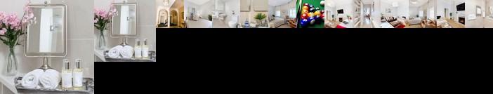 Park Lane Apartments - Clarges Street