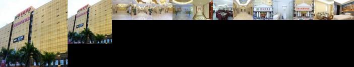 Viennan Hotel