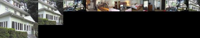 Hartford Mark Twain Hostel