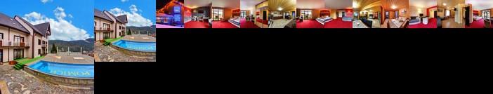 Park Hotel Fomich