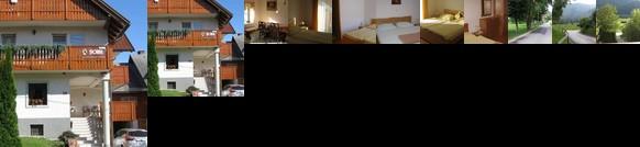 Rooms Hrominc