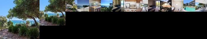 Stradbroke Island Beach Hotel