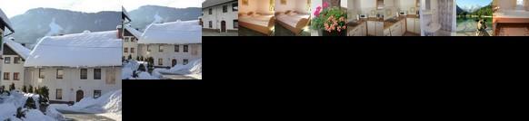 Apartments Pr'Krstano