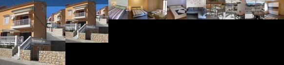 Apartments Pavelic