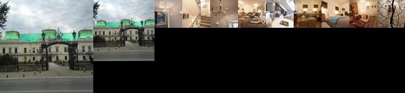 Lux Apartments Vrsac