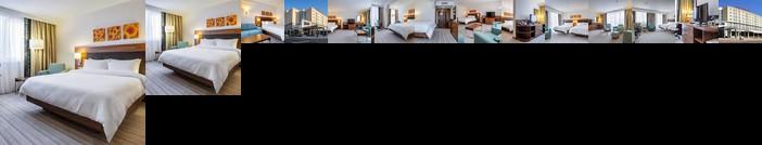 Hilton Garden Inn Krasnodar