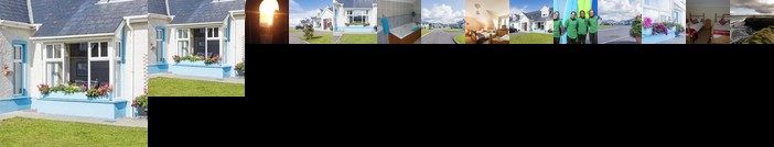 Portbeg Holiday Homes at Donegal Bay