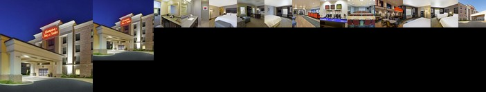 Hampton Inn & Suites - Elyria OH