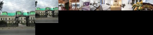 Apartments 135