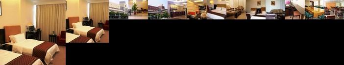 Jiaxing Dongsheng Hotel