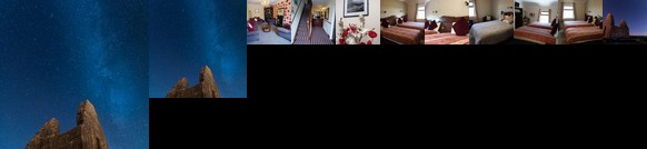 Tigh Fitz Bed & Breakfast