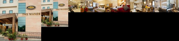 The Manor Bareilly by Leisure Hotels