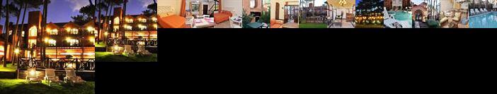 Apart Hotel Las Hadas Carilo