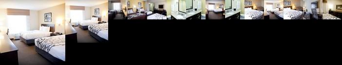 Sleep Inn & Suites Moundsville