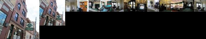 The Polo Inn Bridgeport U S A