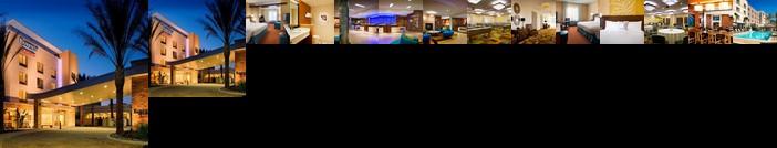 Fairfield Inn & Suites by Marriott Tustin Orange County